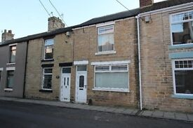 2 Bedroomed Property In Crook To Let