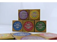 Surfboard wax sexwax all temperatures tropical, warm, cool, cold & x-cold Free delivery
