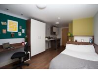 Student Accommodation short term let, Holyrood Road