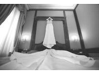Pronovias Wedding Dress 8 for sale