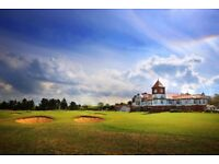 Chef de Partie, Full Time, at Formby Golf Club, one of the country's leading clubs.