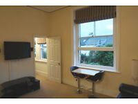 STUDIO FLAT, Fully Furnished, Central HOVE