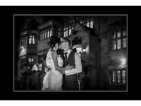 Wedding Photography from £250
