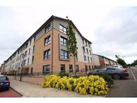 2 Bed Stylish Unfurnished Apartment, Oatlands Sq with Parking