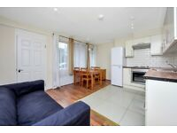 STUDENTS AVAILABLE FROM 25TH AUGUST-4 BED 2 BATH WITH GARDEN-FURNISHED IN FORSYTH GARDENS SE17