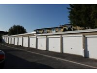 Lock-Up Garages to rent - Arnolds Mead Corsham Wiltshire SN13 0BN