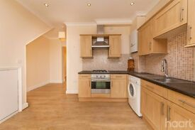 Lovely Large 1 Bed Flat with garden - East Dulwich