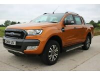 Ford, RANGER, Pick Up, 2018, Automatic, 3196 (cc)