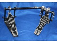 Pacific (by DW) Double Bass / Kick Drum Pedal