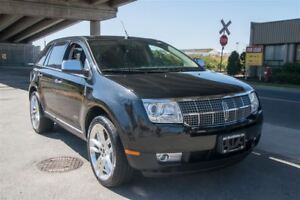 2010 Lincoln MKX Coquitlam Location - 604-298-6161