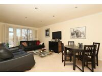 A Bright And Spacious Two Bedroom Top Floor Purpose Built Apartment With A 'Juliet' Balcony.
