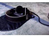 Sennheiser Urbanite on ear headphones ipod/phone