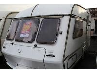 ABI Award Daystar Caravan