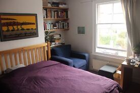 Double furnished room in East Oxford
