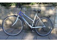Ladies Bike- Raleigh Pioneer Classic to sell