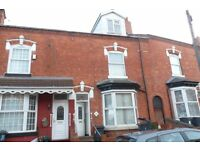 FOUR BEDROOM TERRACED HOUSE TO LET IN THE AREA OF SPARKHILL ON AVONDALE ROAD