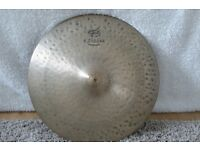 "K Zildjian Constantinople 20"" Light Ride"