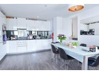 BEAUTIFULLY PRESENTED. Three double bedroom new build apartment available for rent in Kew! £2950PCM