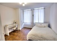Extra-large double room available in September in Zone 1 London ! Book your viewing NOW!!