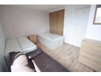 Amazing deal for nice twin room, most of the bills included!! SHADWELL