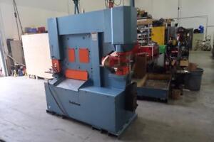 Scotchman DO8514-20M Hydraulic Ironworker