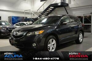 2015 ACURA RDX GROUPE TECHN
