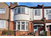 5-bed Edwardian terraced house for sale