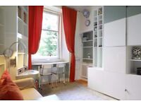 1 Bedroom Fully Furnished Flat in Morningside - available now