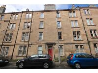 Fantastic 1 Bedroom Flat available in Bryson Road, Edinburgh