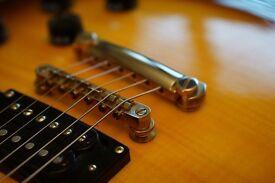 Electric Guitar - Tokai Les Paul Custom Style