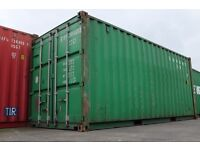 Shipping container Other Miscellaneous Goods for Sale Gumtree