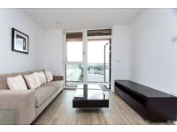 Enderby Wharf - a two bedroom two bathroom designer furnished apartment. Great location. Must view