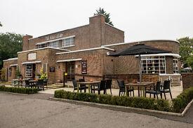 Team Leader - Front of House - Up to £7.80 per hour - Nag's Head - Bishops Stortford, Hertfordshire