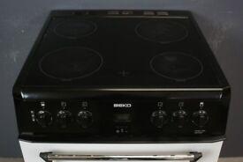 Electric Cooker Beko + 12 Months Warranty! BEC12714