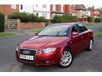 Audi A4 1.9 Tdi SE, Excellent Condition,2 Owners, MOT April 17, F/S/H