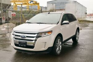 2013 Ford Edge Limited $$$$$$174 BI-WEEKLY!!$$$$$$ - Coquitlam L