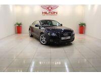 Audi A5 2.0 TDI Black Edition 2dr (black) 2011