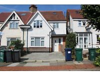 Modern Five Bedroom Semi-Detached House