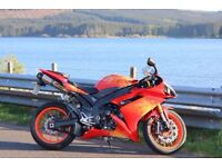 Yamaha R1 4C8 / LOW MILES / QUICK SALE / SWAP OR PX / CUSTOM / BARGAIN