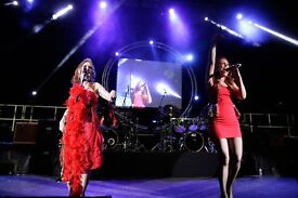 Female Soprano Vocalist Wanted for established function band