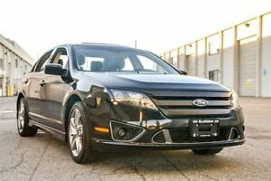 2011 Ford Fusion Sport 3.5L V6 -Langley Location!