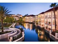 1 Week (4 pax) in Orlando, Florida Timeshare. Walt Disney World.
