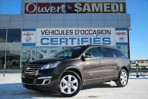 2016 Chevrolet Traverse +TOIT OUVRANT+GROUPE REMORQUAGE