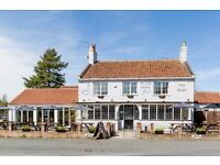 2nd Pub/Chef Required at The Ringland Swan Norwich
