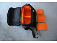Large Camera case, well padded, unused.