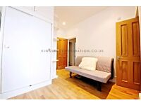 Studio flat in Brixton/ TUlse Hill