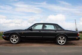 Jaguar XJ Sport 3.2 V8