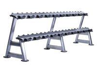 JORDAN dumbbell rack (10 pairs)