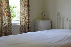 Double bedroom to rent - Single working professional only