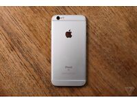 looking for iPhone 6s unlocked one